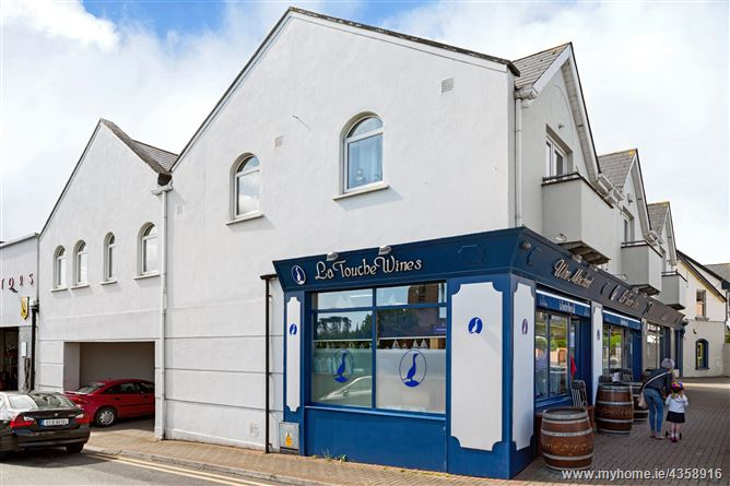Main image for 2 La Touche Place, Greystones, Co. Wicklow