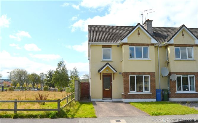 Main image for 28 The Green, Dun Eala, Fermoy, Co.Cork, P61 KP96