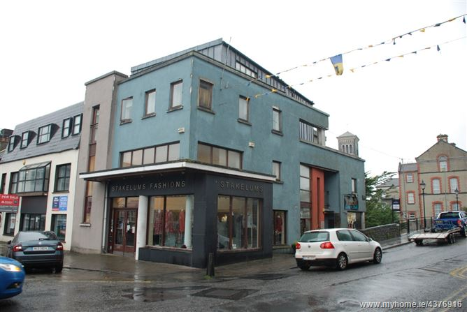 Main image for 39 Lower Liberty Square, Co. Tipperary