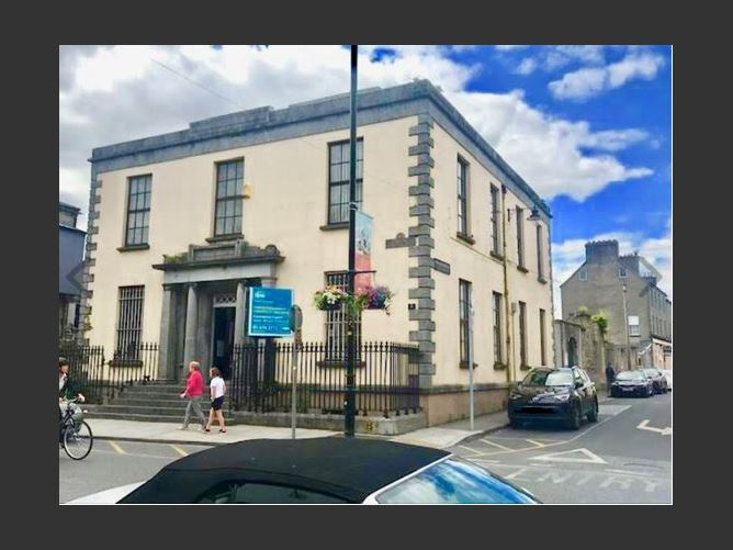 Main image for Former Museum, Parnell Street, Clonmel, Tipperary