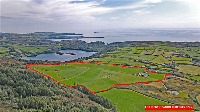 Main image for Pookeen, Baltimore, West Cork