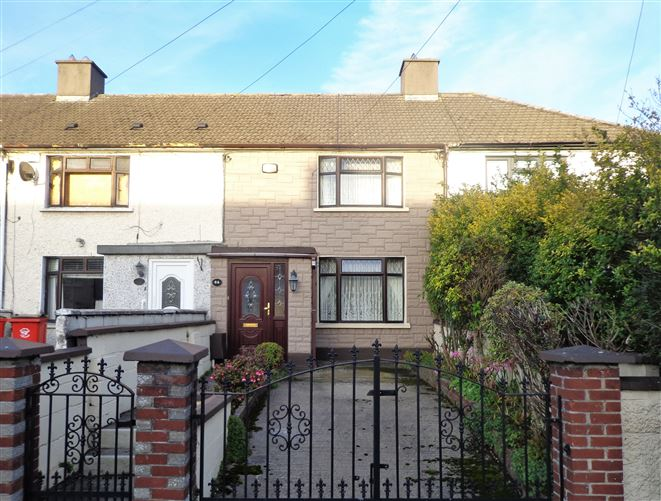 Main image for 64 Ballygall Parade, Finglas,   Dublin 11