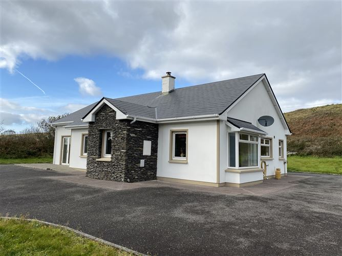 Main image for Ref 907 - Bungalow, Termons, Waterville, Kerry
