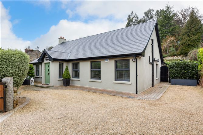 Main image for The Lodge, Cherrywood Road, Loughlinstown, Dublin 18