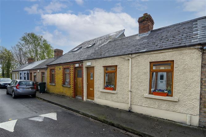 Main image for 5 Liffey Street South, The Ranch, Inchicore, Dublin 8