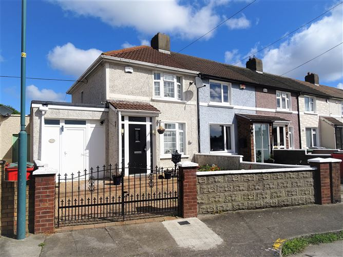 223 St Attracta Road, Cabra, Dublin 7, D07H6K1