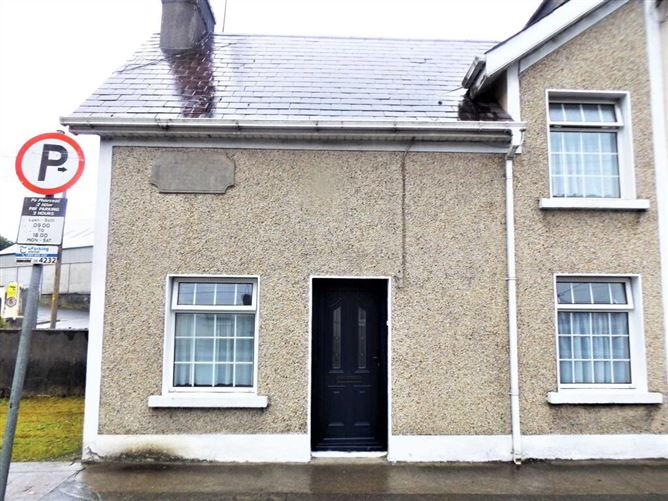 Main image for 46 Railway View, Roscrea, Co. Tipperary