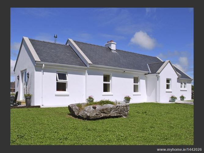 Main image for Dolmen Cottage Pet,Dolmen Cottage, Caherconnell, Kilfenora, Carron, County Clare, Ireland