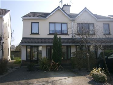 Main image of 7 Viking Court, Turvey Close, Donabate, Dublin
