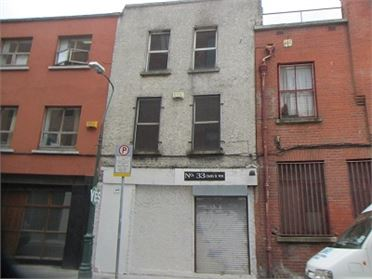 33 Charles Street West, North City Centre,   Dublin 7