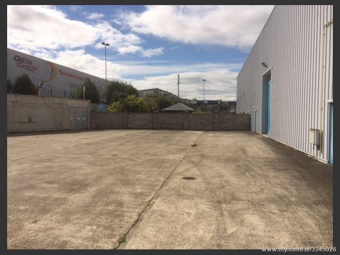 Unit 5 Delta Retail Park Ballysimon Road Limerick City