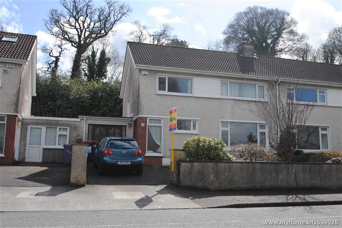 60 Limetrees Road, Maryborough Estate, Douglas, Cork City
