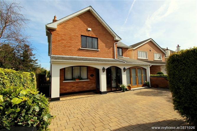 130 Mount Anville Park, Mount Merrion, County Dublin