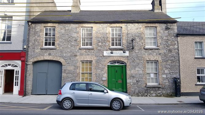 Main image for Emmet Street, Birr, Co. Offaly