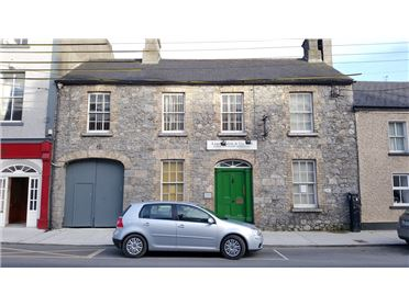 Photo of Emmet Street, Birr, Co. Offaly