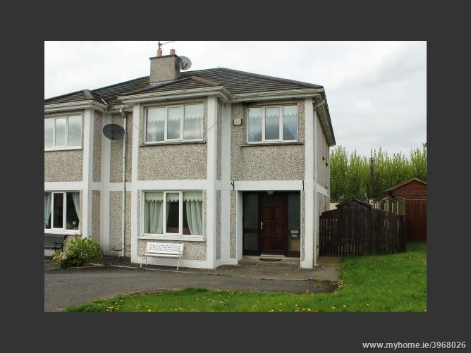 26 Castle Park, Two Mile Borris, Thurles, Tipperary
