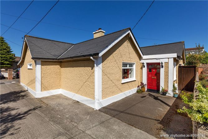 9 La Vista Avenue, Killester, Dublin 5