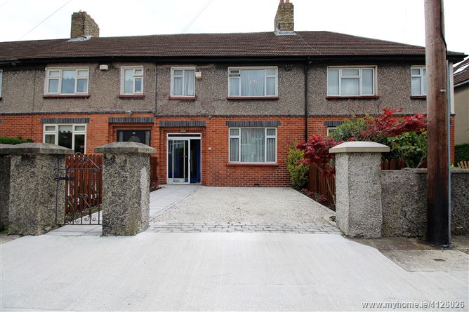 43 Wilfield Road, Sandymount, Dublin 4