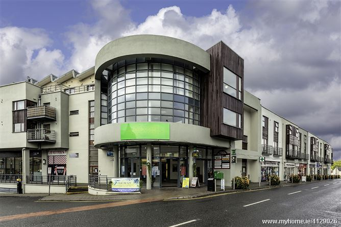 Photo of Portfolio of Commercial Units at Kildare Town Centre Clargate Street, Kildare,Co. Kildare