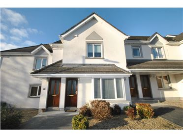Photo of 38 Marina Court, Athy, Kildare