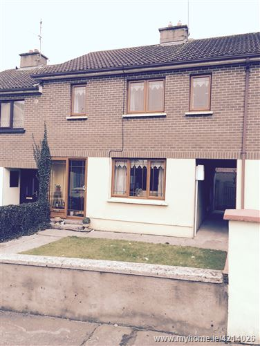 100 Woodview Drive, Kennell Hill, Mallow, Cork
