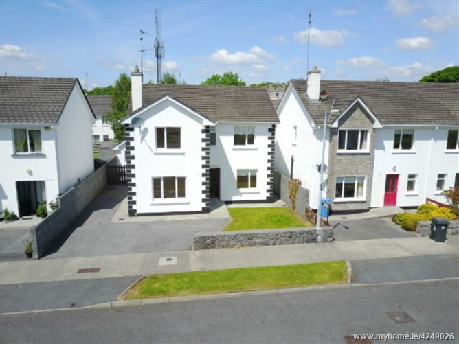 19 Cregg View, Oughterard, Galway