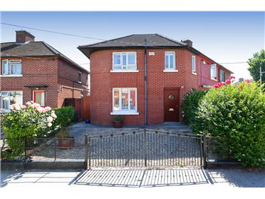 Photo of 36A Ring Terrace, Inchicore, Dublin 8