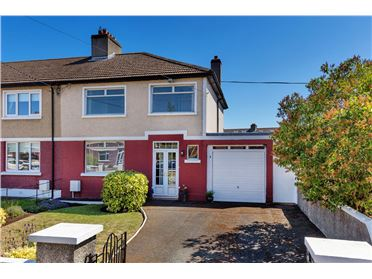 Photo of 3 Shanboley Road, Beaumont, Dublin 9