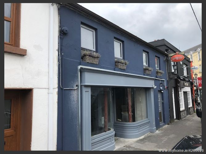 4 Henry Street, City Centre,   Galway City