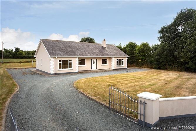 Haggard, Ramsgrange, New Ross, Co. Wexford, Y34 RD42