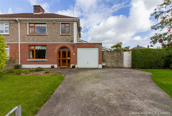 34  Willow Park Road (plus Site), Glasnevin, Dublin 11
