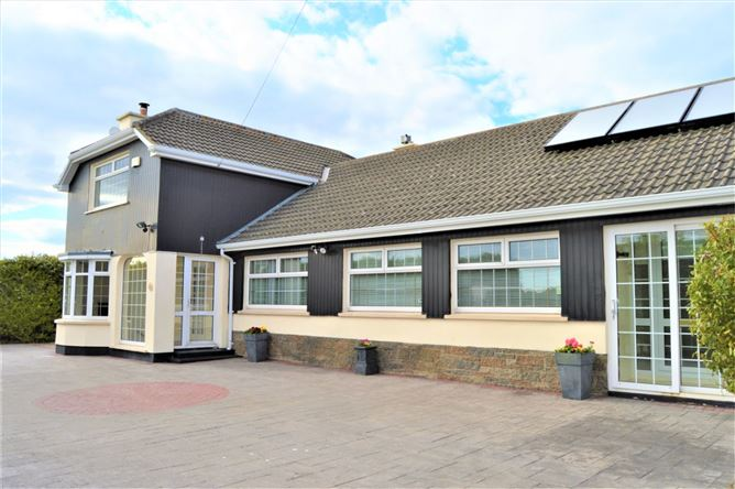 Main image for The Ramblers, Station Road, Rosslare Harbour, Rosslare, Wexford