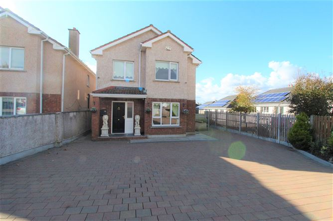 78 Knockmore, Wexford Road, Arklow, Wicklow