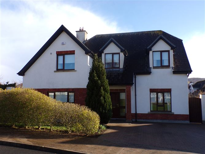 Main image for 5 Powerstown Way, Clonmel, Tipperary
