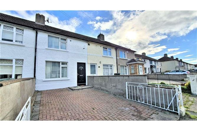 Main image for 30 Kilfenora Road, Kimmage, Dublin 12