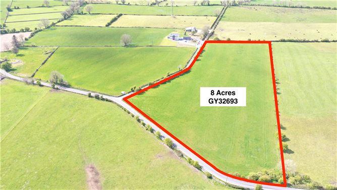 Image for 8  Acres @ Carheenard, Caherlistrane, Co. Galway