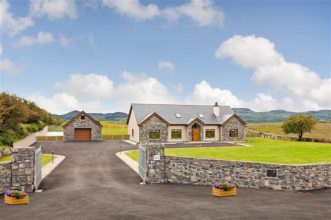 Main image for Wren Lodge, Shore Road, Knocknahur, Knocknahur, Sligo