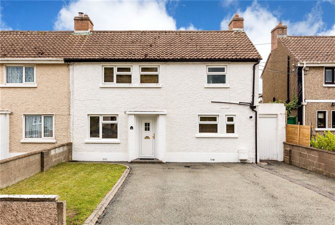 Main image for 24 St Pappins Road,Glasnevin,Dublin 11,D11 A278
