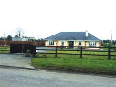 Main image of Timahoe East, Donadea, Naas, Co. Kildare