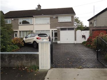 Main image of 15, Bancroft Avenue, Tallaght,   Dublin 24