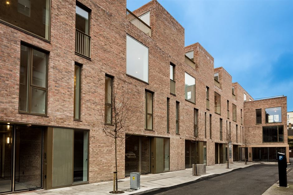 Grattan Court East, Off Mount Street Lower, South City Centre, Dublin 2