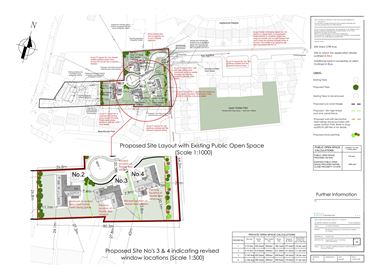 Residential development site at Little Orchard, Greystones, Wicklow