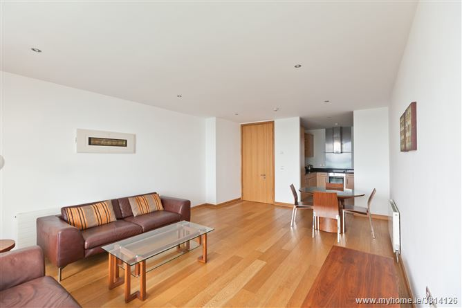 60 Cloncurry House, Spencer Dock, North City Centre, Dublin 1