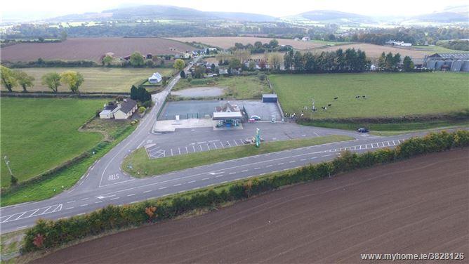 Shanahans Petrol Station/Store/Deli, Killavullen, Co Cork