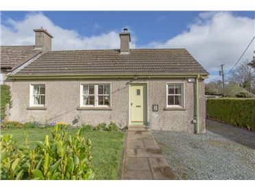 Photo of 8 Ballybawn Cottages, Kilmacanogue, Wicklow