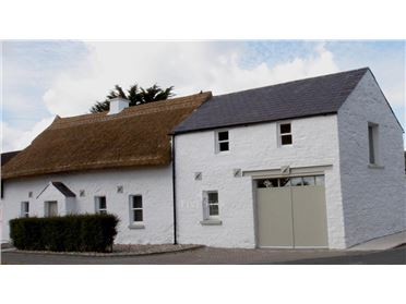 Photo of Connell's Barn, Duleek, Meath