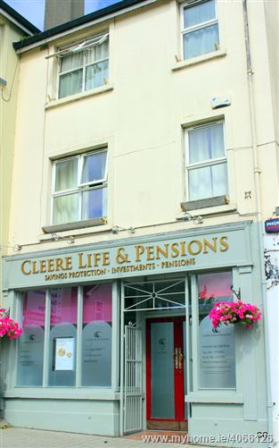 Photo of 8 Dean Street, Kilkenny , Kilkenny, Kilkenny
