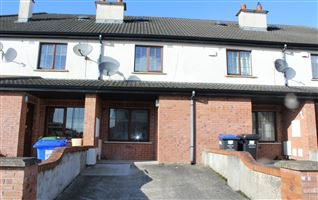 85 Coney Meadows, Athy, Kildare