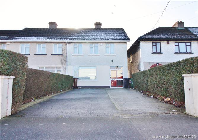 Cromwellsfort Road, Walkinstown, Dublin 12