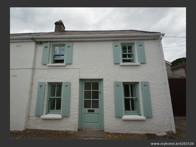 4 The Cottages, Barringtons Avenue, Blackrock, Cork